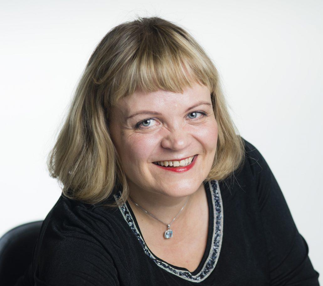Prof. Kati Katina (Chair)