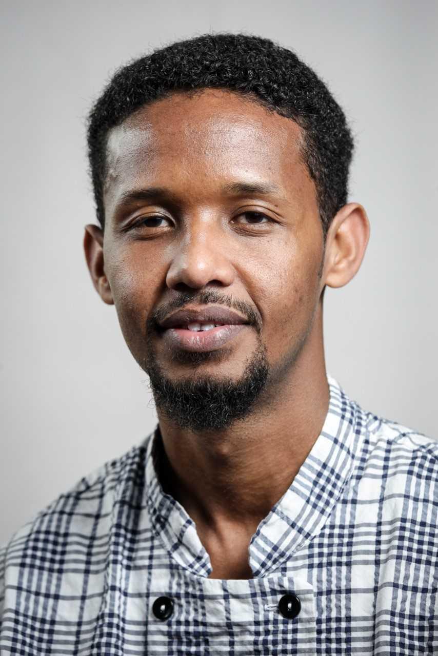 Abdirahmaan Yusuf