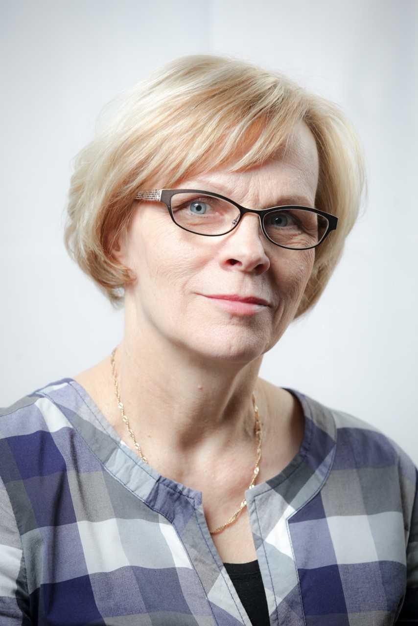 Eeva Seppänen