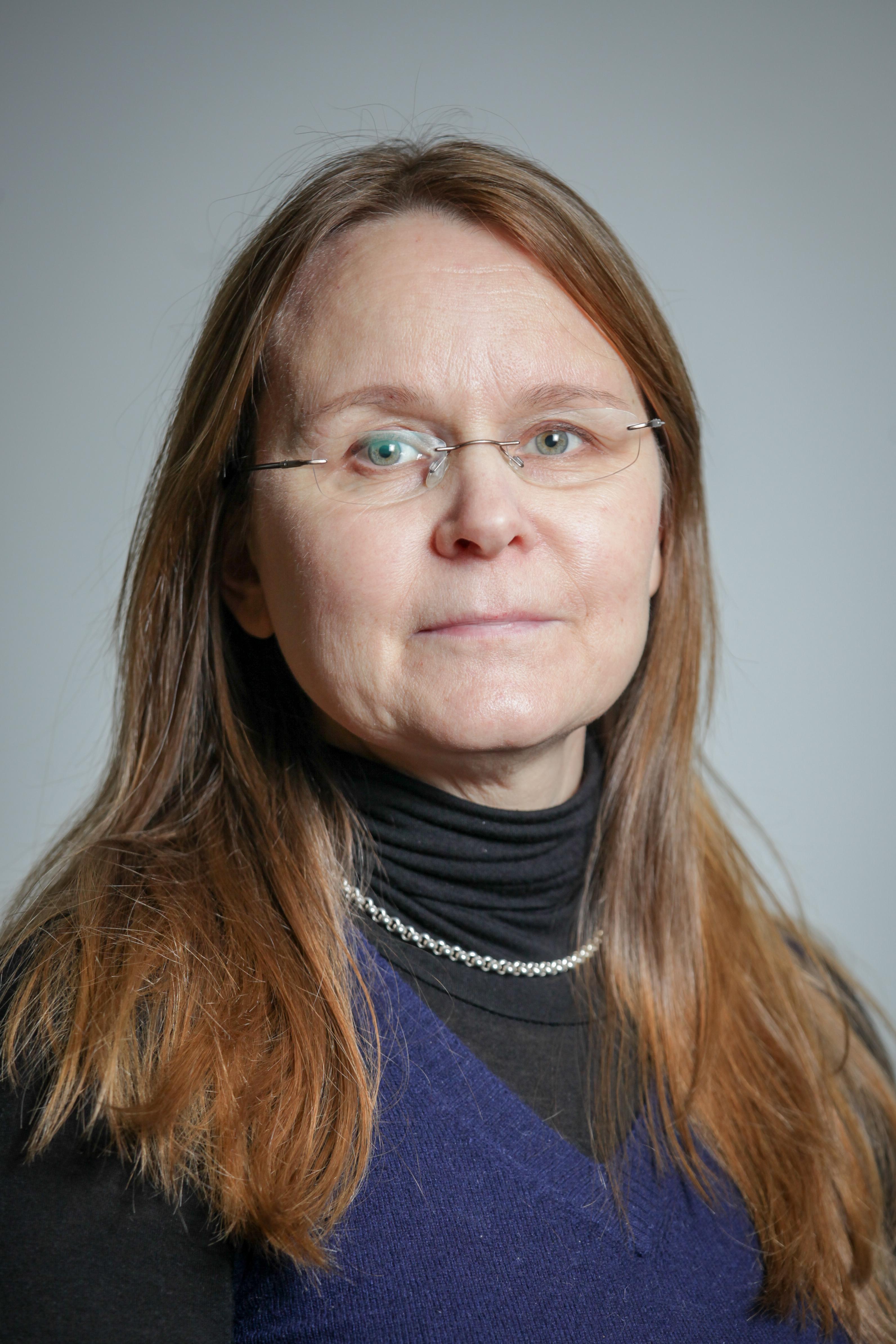 Marjut Karvonen