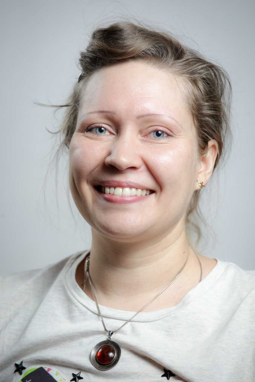 Niina Hampinen