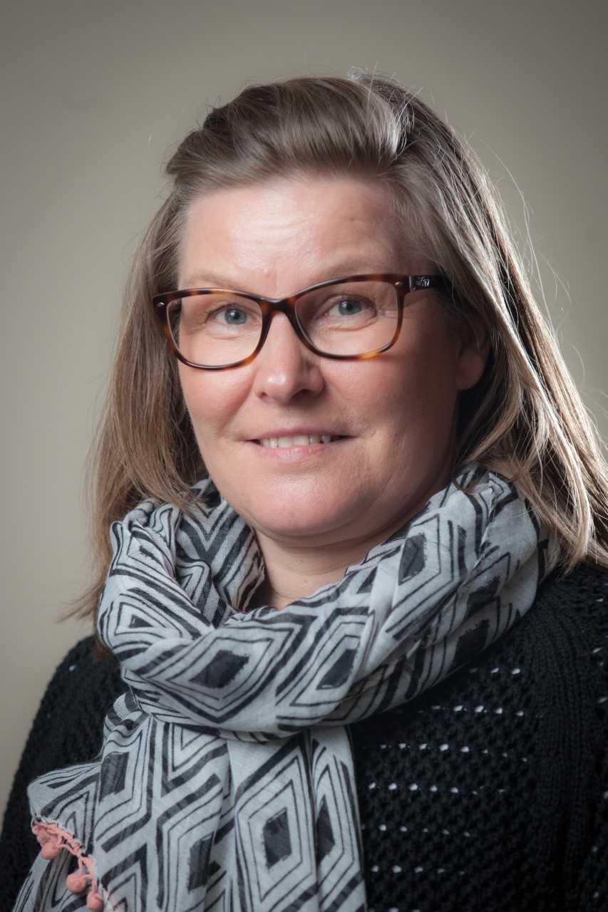 Sisko-Marita Saukkonen